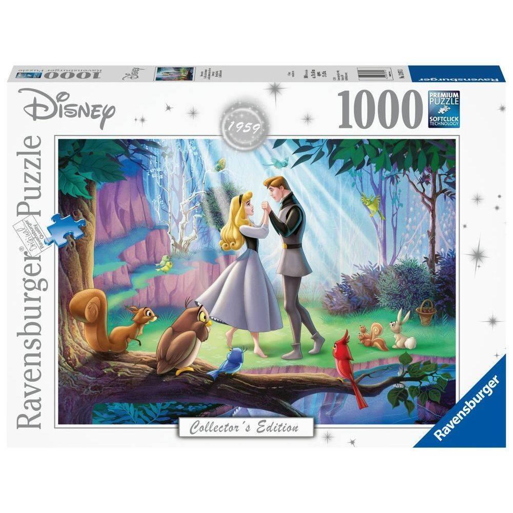 Disney Sleeping Beauty 1000 Piece Puzzle